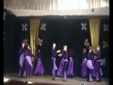 Большая перемена-2014. Танцевальный коллектив