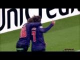 Олимпиакос - Арсенал 2:1 Обзор матча